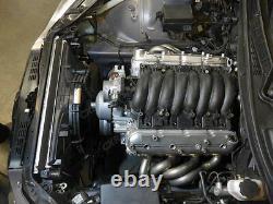 CX LS Motor T56 Transmission Mount Kit for 08-16 Genesis Coupe LS1 Engine Swap
