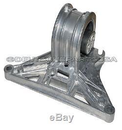 Center Engine Motor Mount + Bracket Porsche 986 987 Boxster Cayman 98737502305
