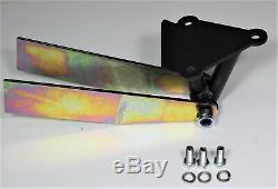 Chev Small Block Or Big Block Engine Mount Kit Suit Hot Rod Or Custom Sbc