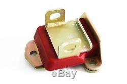 Chevy SBC/BBC Engine Polyurethane Motor Mounts 350 383 454