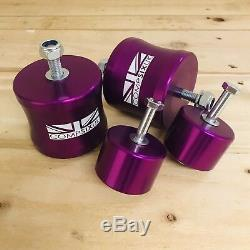Comp6uk BMW E36/E46 Solid Engine & Gearbox Mounts. Drift/Track/Rally