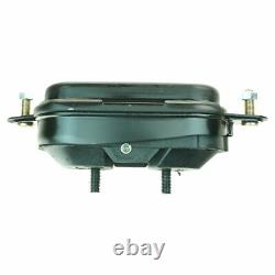 Complete Engine Transmission Torque Mount Set Kit for Century Impala