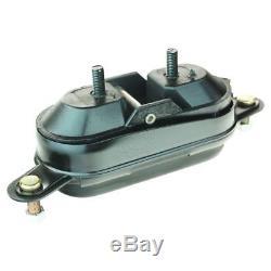 Complete Engine Transmission Torque Mount Set of 6 Kit for Grand Prix Impala 3.8