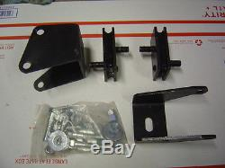 Conversion Motor Mounts Slant Six 6 to Big Block 383 440 Mopar A-Body Dodge