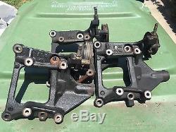 Crv AC Bracket B Series Engine Civic Integra B16 B18 Air Compressor Mount EG EK
