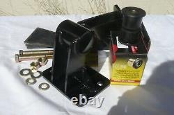 Cummins 5.9 12 valve, 24 valve engine conversion universal motor mount