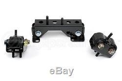 Cusco Motor & Transmission Mounts Kit for 2002-2005 WRX & 2004-2005 STi
