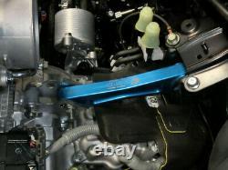 Cusco Rear Pitch Mount For Subaru Impreza Wrx And Sti Turbo 2.0l 2.5l