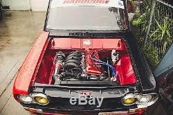 Datsun 521 Ka24de Swap Mount Kit