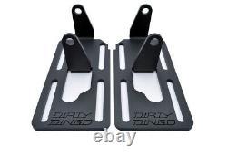 Dingo E-Z LS Conversion Engine Mounts Plain Steel Check Fitment Chart DD-3500C