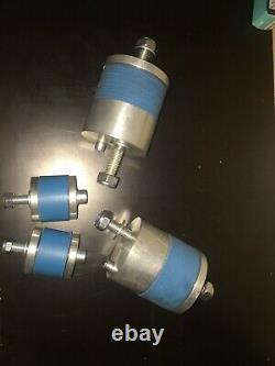E36 e46 z4 Polyurethane engine and gearbox mounts Drift Racing Rally Performance