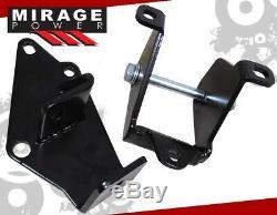 Ek Honda Civic 96 97 98 99 00 H22A/H23/H22 Engine Motor Mount Swap Kit H-Series