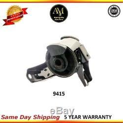 Engine & Automatic Trans. Mount Set 5PCS for Honda Odyssey i-VTEC 08-10 V6 3.5L
