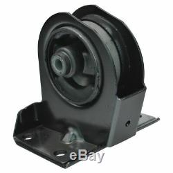 Engine Motor & Auto Transmission Mount Kit Set for Sebring Eclipse Galant 2.4L