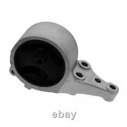 Engine Motor & Automatic Transmission Mounts Kit Set of 4 for 98-01 Altima 2.4L