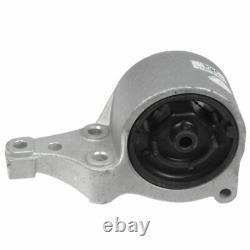 Engine Motor & Automatic Transmission Mounts Kit Set of 4 for Nissan Altima