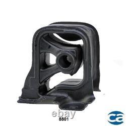 Engine Motor & Manual Trans. Mount 4Pcs Set for Honda Accord 98-02 2.3L