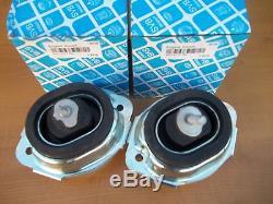 Engine Motor Mount Pair 2 mounts BMW X5 3.0i HD 1 Year Warranty 794