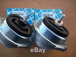 Engine Motor Mount Pair BMW X5 4.4i 4.6i 4.8i 2 mounts HD 1 Year Warranty 428