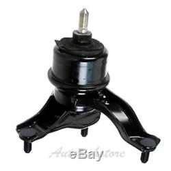 Engine Motor & Trans Mount 02-06 For Toyota Camry 2.4L Set 4 withAuto Trans. M143