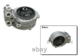 Engine Motor & Trans Mount 4PCS. 1999-2003 for Mitsubishi Galant 2.4L for Auto
