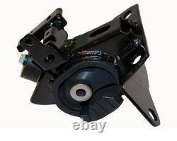 Engine Motor & Trans Mount 4PCS Set Fit 2005-2010 Scion tC 2.4L for Auto Trans
