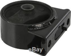 Engine Motor & Trans Mount 4PCS with Bracket for 07-12 Dodge Caliber 1.8 2.0L 2.4L