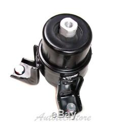 Engine Motor & Trans Mount For 04 05 06 Toyota Sienna 3.3L FWD Set 4PCS Kit M361