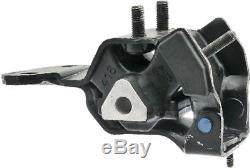 Engine Motor & Trans. Mount Set 3PCS. For 2003-2008 Mazda 6 2.3L for Auto