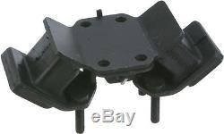 Engine Motor & Trans. Mount Set 3PCS for 98-05 Lexus GS400, GS430, 9603, A7294