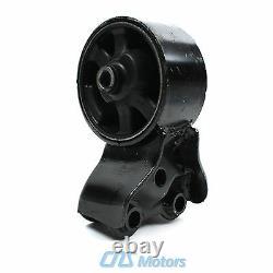 Engine Motor & Trans Mount Set 4PCS A/T for 01-06 Hyundai Elantra Tiburon 2.0L