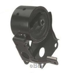 Engine Motor & Trans Mount Set 4PCS For 04-09 Nissan Quest 3.5L Auto 5Spd M018