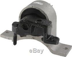Engine Motor & Trans Mount Set 4PCS for 04-06 Nissan Maxima 3.5L Auto with Sensor