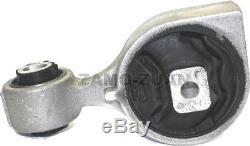Engine Motor & Trans Mount Set 4PCS for 07-12 Nissan Altima 2.5L Auto CVT Trans