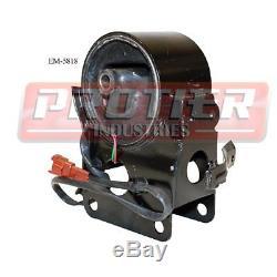 Engine Motor & Trans Mount Set 4PCS for 2003-2007 Nissan Murano 3.5L WITH SENSOR