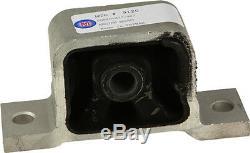 Engine Motor & Trans. Mount Set 5PCS. For 2003-2011 Honda Element 2.4L for Auto