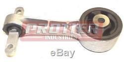 Engine Motor & Trans Mount Set for 2006-2010 Honda Civic 1.8L Manual