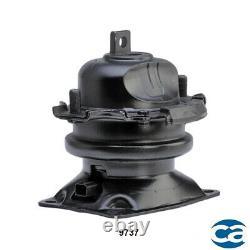 Engine Motor & Trans. Mount W. Wire Sensor 4Pcs Set for Honda Odyssey 11-17 3.5L