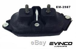 Engine Motor & Transmission Mount 2006-2011 Chevrolet Impala Monte Carlo 3.5L