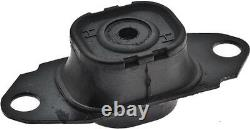 Engine Motor & Transmission Mount 4PCS. 2007-2014 for Nissan Versa, Cube 1.8L
