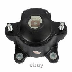 Engine Motor & Transmission Mount 6PCS Set For Honda Accord 2.4L FWD 2008-2012