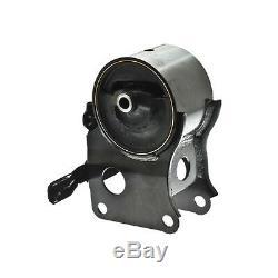 Engine Motor & Transmission Mount Set 4PCS 2003-2007 for Nissan Murano 3.5L 2WD
