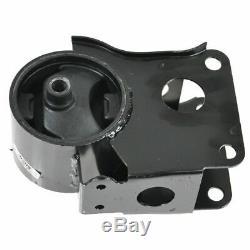 Engine Motor & Transmission Mount Set Kit of 4 for 02-06 Altima 2.5L Auto