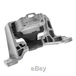 Engine Motor & Transmission Mounts Kit Set of 3 for 04-09 Mazda 3 2.0L 2.3L