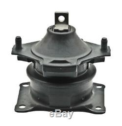 Engine Mount 3PCS -Hydraulic with Vacuum pin 2004-2007 for Acura TL 3.2L for Auto