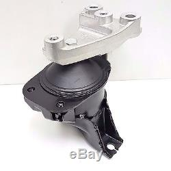 Engine Mount Set For 2006-2011 Honda Civic 1.8L Auto Automatic 4 Piece Combo AT