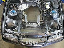 Engine Mount Swap Kit For BMW E36 LS1/LSx Motor T56 Transmission Swap