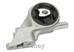Engine & Trans. Mount 4PCS. 04-10 for Chevy Malibu/ Pontiac G6/ Saturn Aura 3.5L