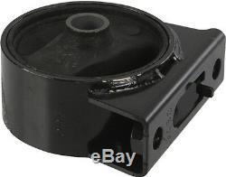Engine & Trans Mount 4PCS for 07-17 Jeep Compass, Patriot 2.0L 2.4L for Auto CVT