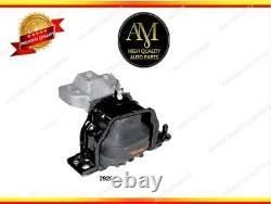 Engine & Trans Mounts 4Pcs Set fits Chrysler Town&Country & Dodge Caravan FWD